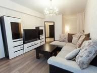 Сдается посуточно 1-комнатная квартира в Обнинске. 46 м кв. ул. Белкинская д.6