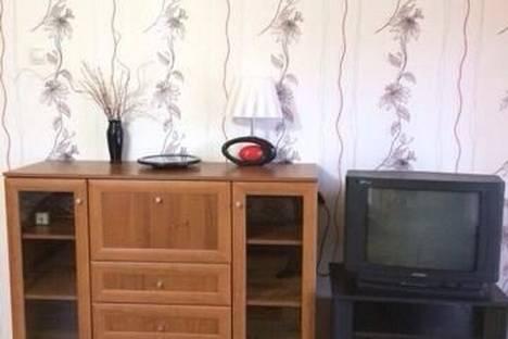 Сдается 1-комнатная квартира посуточно в Обнинске, Ленина д.98.