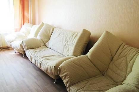 Сдается 2-комнатная квартира посуточно в Туле, Вересаева, 1Б.