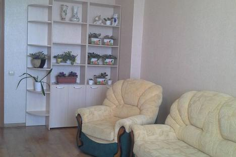 Сдается 3-комнатная квартира посуточно в Березниках, ул. Березниковская, 94.