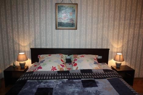 Сдается 2-комнатная квартира посуточно в Санкт-Петербурге, ул. Лени Голикова, д 50.