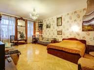 Сдается посуточно 1-комнатная квартира в Санкт-Петербурге. 47 м кв. ул.Джамбула, д.14