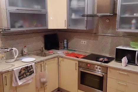 Сдается 1-комнатная квартира посуточнов Переславле-Залесском, ул. Ямская, 11.
