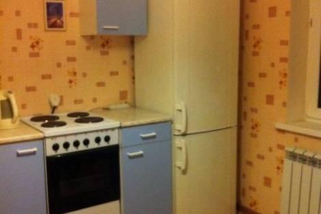 Сдается 1-комнатная квартира посуточнов Казани, ул. Хади Такташа 121.