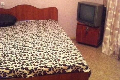 Сдается 1-комнатная квартира посуточнов Казани, гвардейская 48 а.