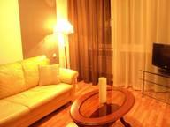 Сдается посуточно 1-комнатная квартира в Красноярске. 40 м кв. ул. 9 Мая, 63