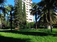 Сдается посуточно 2-комнатная квартира в Сочи. 68 м кв. 60 лет ВЛКСМ, 4