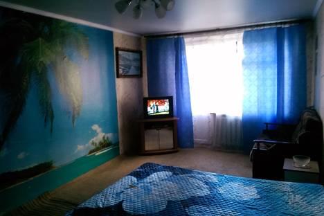 Сдается 1-комнатная квартира посуточнов Воронеже, ул. Переверткина, 44.
