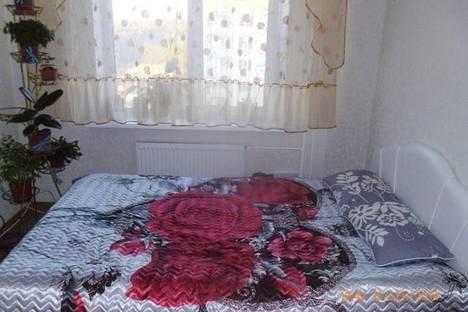 Сдается 2-комнатная квартира посуточно в Улан-Удэ, Жердева,136.