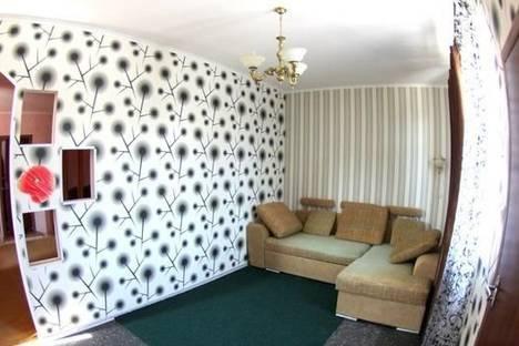 Сдается 2-комнатная квартира посуточнов Кировограде, ул. Яновского, 59.