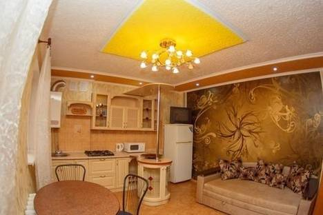 Сдается 3-комнатная квартира посуточнов Кировограде, ул. Шевченко, 47.
