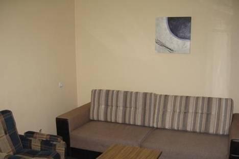 Сдается 2-комнатная квартира посуточнов Ровно, ул. Льнокомбинатовская, 1.