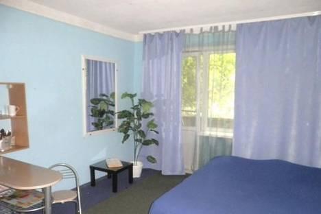 Сдается 1-комнатная квартира посуточнов Макеевке, Зеленый, 11.