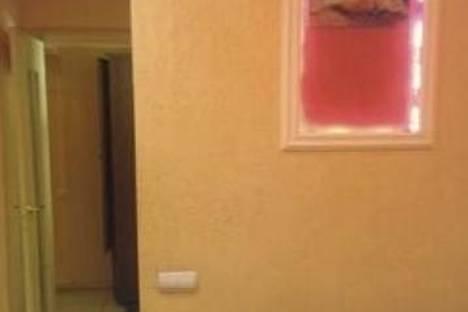 Сдается 1-комнатная квартира посуточно в Макеевке, пр-т Генерала Данилова, 65.