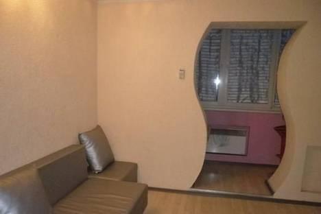 Сдается 2-комнатная квартира посуточнов Макеевке, б-р Горбачева, 4.