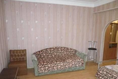 Сдается 1-комнатная квартира посуточнов Макеевке, ул. Московская, 37.