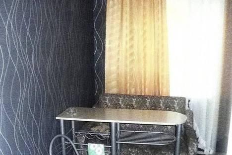 Сдается 1-комнатная квартира посуточно в Макеевке, Зеленый, 11.