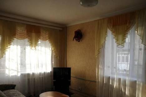 Сдается 1-комнатная квартира посуточнов Макеевке, ул. Свердлова, 129.
