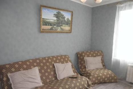 Сдается 3-комнатная квартира посуточнов Макеевке, пр-т Ленина, 125.