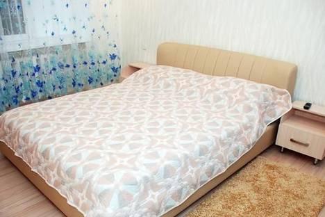 Сдается 1-комнатная квартира посуточно в Донецке, площадь Конституции, 6.