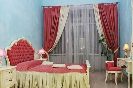 Сдается 3-комнатная квартира посуточно в Киеве, ул. Пушкинская, 31в.