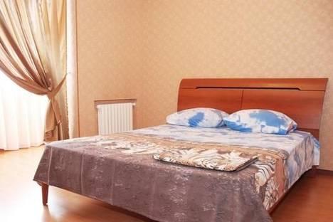 Сдается 1-комнатная квартира посуточно в Донецке, ул. Дзержинского, 4а.