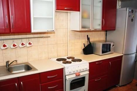 Сдается 1-комнатная квартира посуточно в Донецке, ул. Киевская, 2а.