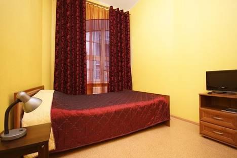 Сдается 1-комнатная квартира посуточнов Санкт-Петербурге, Вознесенский проспект, 39.