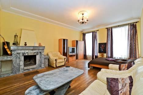 Сдается 2-комнатная квартира посуточно в Санкт-Петербурге, Вознесенский проспект, д.31.