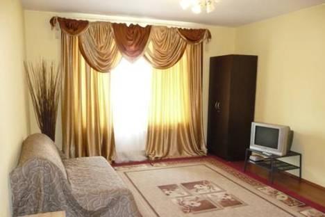 Сдается 1-комнатная квартира посуточнов Энергодаре, ул. Электрометалургов, 11.