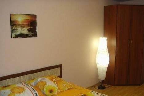 Сдается 2-комнатная квартира посуточнов Энергодаре, ул. Электрометалургов, 7.