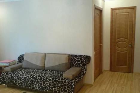 Сдается 3-комнатная квартира посуточнов Днепродзержинске, ул. Бурхана, 21.