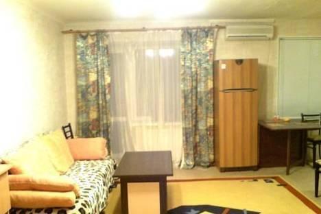 Сдается 2-комнатная квартира посуточно в Днепродзержинске, ул. Москворецкая , 13.