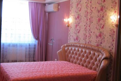 Сдается 1-комнатная квартира посуточнов Каче, ул. Пожарова, 20.