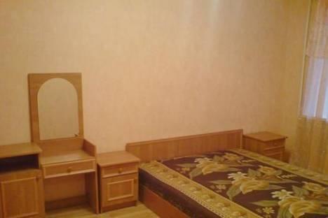 Сдается 1-комнатная квартира посуточно в Днепродзержинске, ул. Алтайская, 14.