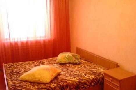 Сдается 2-комнатная квартира посуточнов Днепродзержинске, пр-т Металлургов, 10.