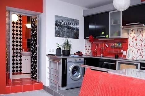 Сдается 1-комнатная квартира посуточнов Хмельнике, ул. Кирова, 1.
