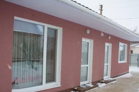 Сдается 1-комнатная квартира посуточнов Хмельнике, ул. Суворова, 5.