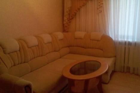 Сдается 2-комнатная квартира посуточно в Бобруйске, Пушкина улица, д. 210.