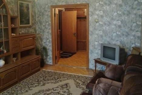 Сдается 3-комнатная квартира посуточно в Бобруйске, Рокоссовского улица, д. 48.