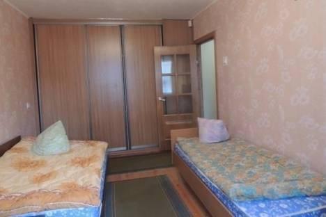Сдается 1-комнатная квартира посуточно в Бобруйске, ул. Минская, 65.