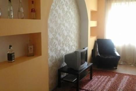 Сдается 1-комнатная квартира посуточно в Бобруйске, Рокоссовского улица, д. 72.