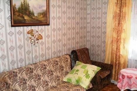 Сдается 1-комнатная квартира посуточно в Бердянске, ул. Карла Маркса, 29.