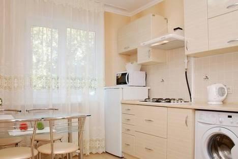 Сдается 2-комнатная квартира посуточно в Киеве, ул. Мечникова, 7А.