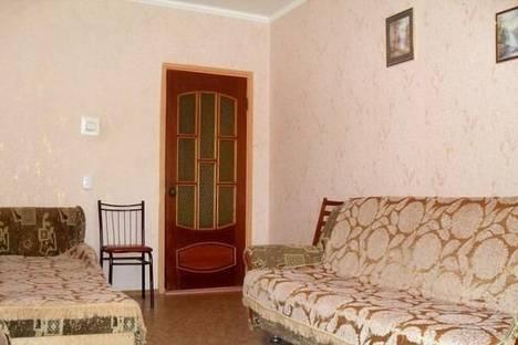 Сдается 1-комнатная квартира посуточно в Бердянске, пр-т Пролетарский, 232.