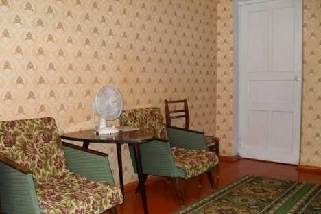 Сдается 2-комнатная квартира посуточно в Бердянске, пр-т Победы, 6.