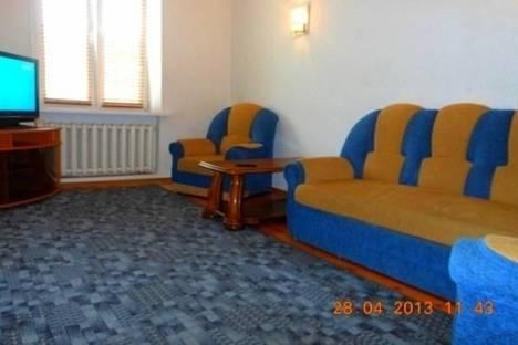 Сдается 2-комнатная квартира посуточно в Бобруйске, ул. Минская, 19.