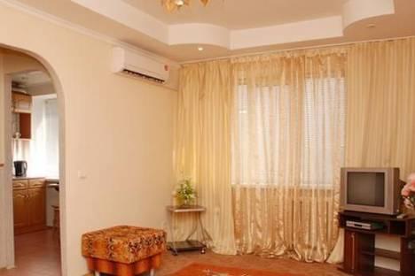Сдается 2-комнатная квартира посуточно в Киеве, ул. Красноармейская, 136.