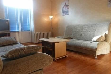 Сдается 2-комнатная квартира посуточно в Бобруйске, ул.Социалистическая, 125.