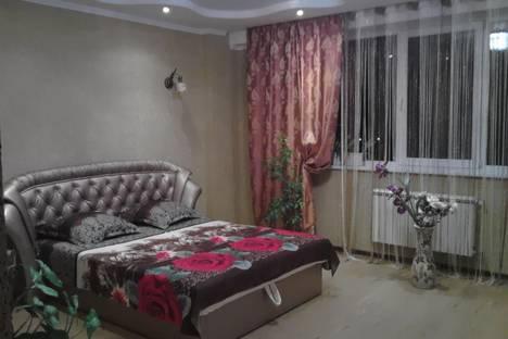 Сдается 1-комнатная квартира посуточнов Славянске, Парковая 14/а.